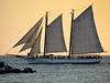 Schooner Western Union - Key West Florida