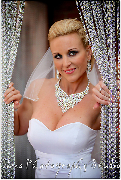 Bridal Wedding Portrait Photography at Push Ultra Lounge, 128 3rd St S  St Petersburg, FL 33701