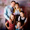Tampa Family Portraits