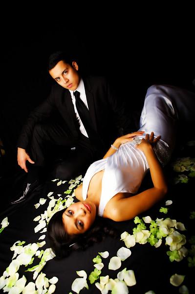 Tampa Florida Wedding Portrait Photography