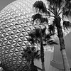 Spaceship Earth, Disney World - Orlando, Florida