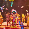 Festival of the Lion King, Disney World - Orlando, Florida