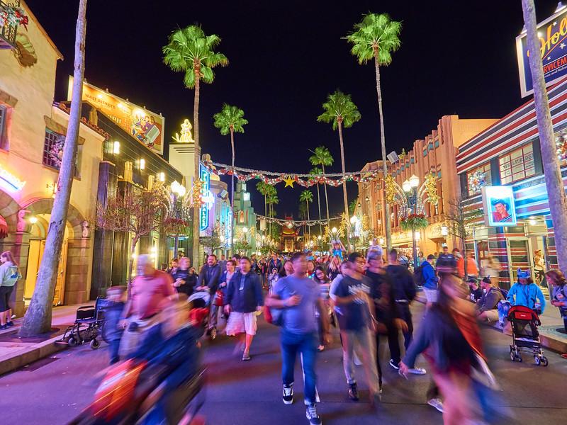 Closing Time, Hollywood Studios - Orlando, Florida