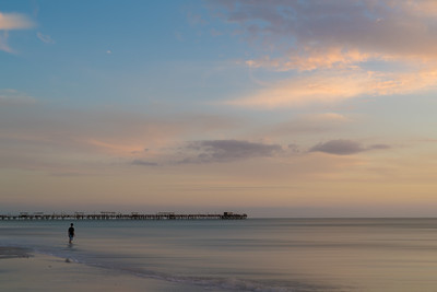 Dreamscape from Redington Shores