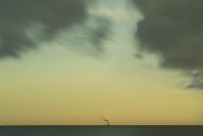 Apollo Beach Power Plant