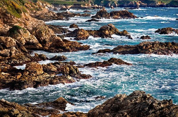 Cantankerous Coast