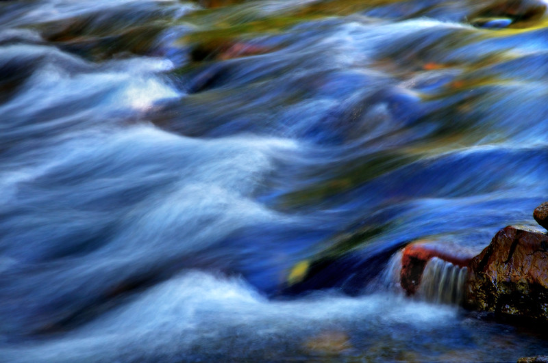 Fluid Purity*