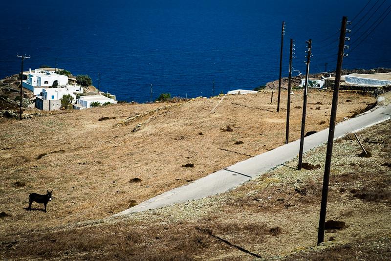 2015 | Folegandros [Aegean Sea, Greece]