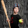 Baseball gutt