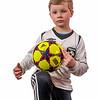 Fotballgutt