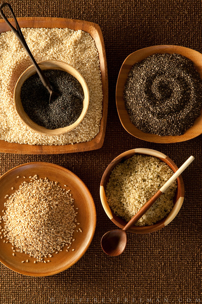 Grains, for Bob's Red Mill