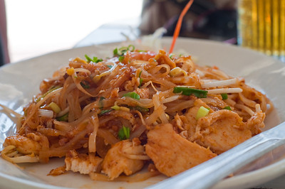 Pad Thai in Key West 2