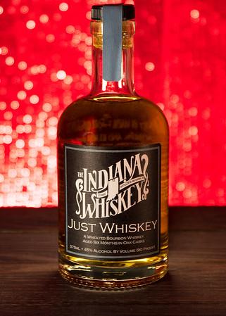 Indiana Whiskey - Just Whiskey