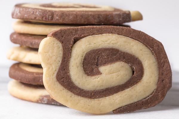 Pinwheel Cookies...My Favorite!!!