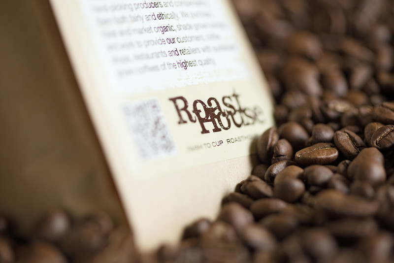 Coffee is photographed at Roast House, in Spokane, Wash., on Tuesday, August 13, 2013. (Young Kwak/Roast House)