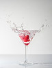 Raspberry Splashdown