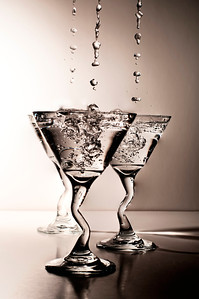 Martinis with a Twist