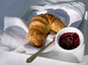 Rosemont Market Croissants and Jam 2