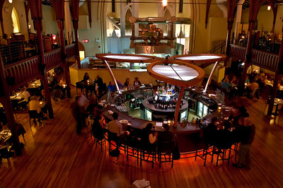GRACE: A State of Grace, taken from the bar above.