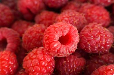 Rasberry Macro