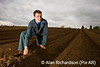 Pic Alan Richardson Dundee Pix-Ar.co.uk .<br /> Bruce Farms
