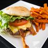 The Burger Bar at Miles Labs