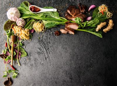 Hong Kong food photographer