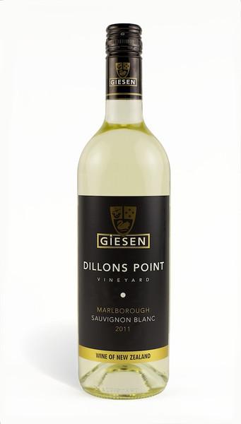 Giesen Dillons Point
