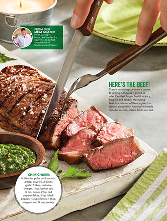 Simply Schnucks Magazine