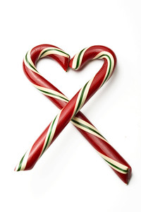 325/365 Love Candy Canes - © Simpson Brothers Photography