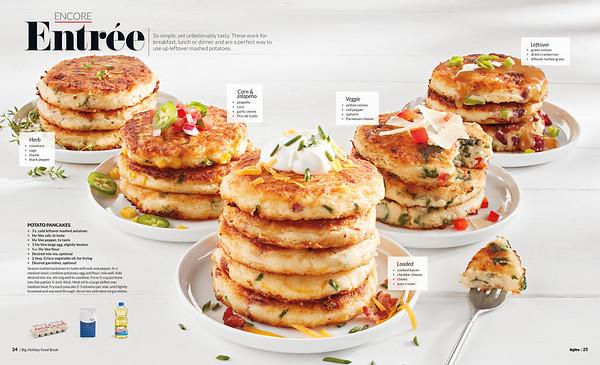 Hy-Vee Big Holiday Food Book