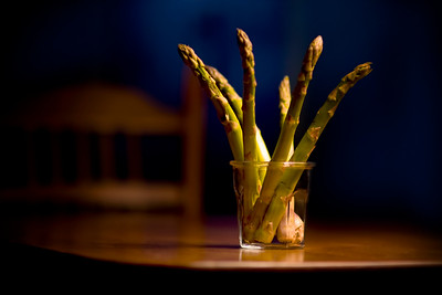 118/365 Asparagus Cup - © Simpson Brothers Photography