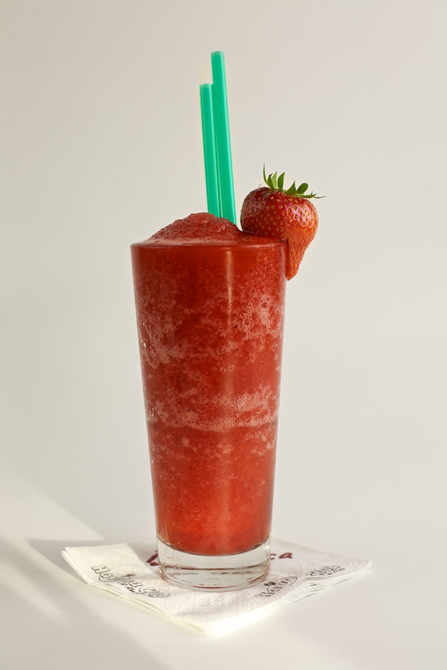 Frozen Daiquiri Strawberry