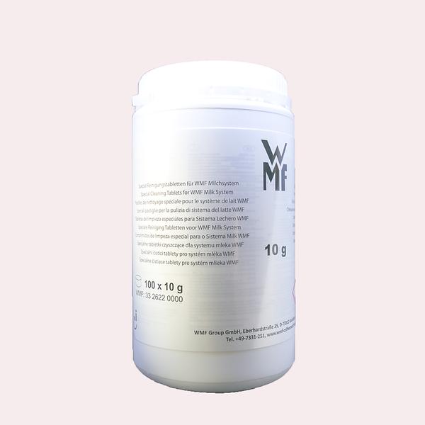 130199 WMF piimasüsteemi puhastustabletid 100 tk/purk