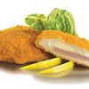 140499 - Foodworks Cordon Bleu, juustu ja singiga täidetud kanafilee (eelküpsetatud) 120g<br /> (12*1,2kg=14,4 kg kastis)