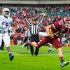 NCAA FOOTBALL: OCT 11 Tulsa at Temple