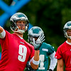 NFL: JUL 26 Eagles Training Camp