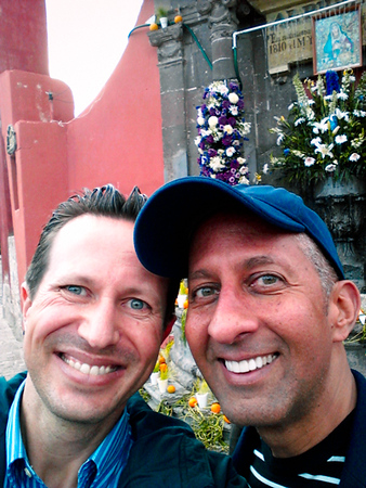 Ted-and-Sam-San-Miguel-de-Allende