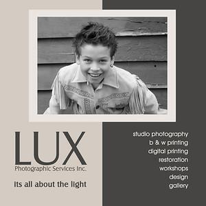 LuxPhotoSign