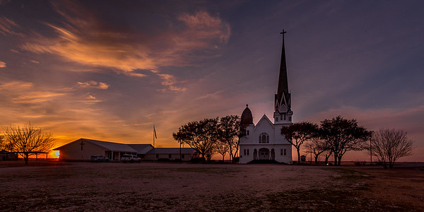 New Sweden, Texas