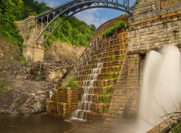Croton Dam, Croton, NY