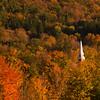 Vermont/NY Border