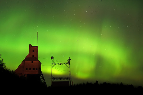 northern lights quincy shafthouse