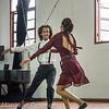 Danza Combinatoria
