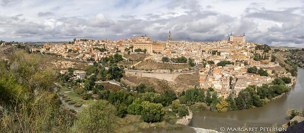 Toledo & Cordoba