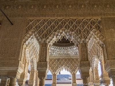 Granada & Seville