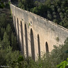 Ancient Roman Aqueduct<br /> Hill Towns of Umbria -15