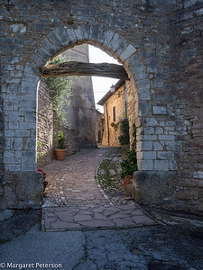 Hill Towns of Umbria
