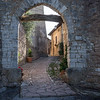 Hill Towns of Umbria -11