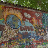John Lennon wall<br /> Write what you want